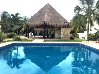 Caracoles 314, Nice residence, 8 Ppl, close to the beach, Playa del Carmen