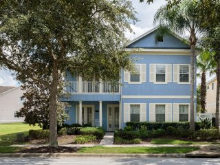 Homestead Willow - 4br, Game Room, Private Pool/Spa, FREE Waterpark Access