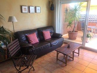 Apartamento-ático en Palafrugell-Costa Brava