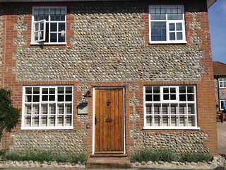 Holiday Cottage Southrepps, nr Cromer