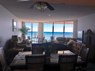 Oceanfront Condo at Surfmaster/Garden City, SC/2 Bedroom/2 Bath