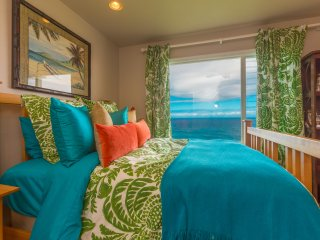 (AK5202) Alii Kai Dream on Anini Bluff. Ultimate Views!!