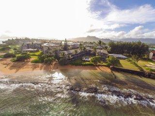 Kauai Kailani 112, 2br, Kapaa