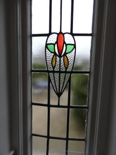 Custom double glazing