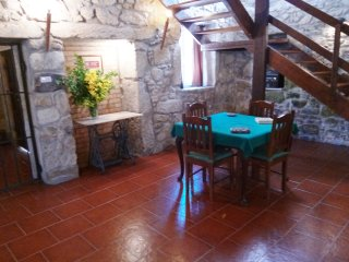 Country House Chaves Close to the Beach