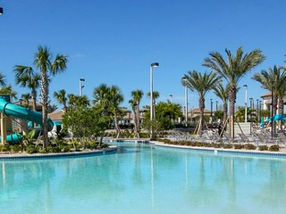 USA Vacation rentals in Florida, Champions Gate FL