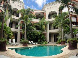 Macaws Ocean Club luxury condo
