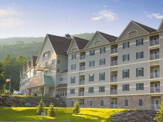 Wyndham Bentley Brook Resort ~ 2 Bedroom, Sleeps 6