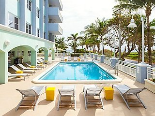 Solara Surfside Resort, Miami Beach