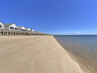 Truro Condo w/ Deck on Cape Cod National Seashore