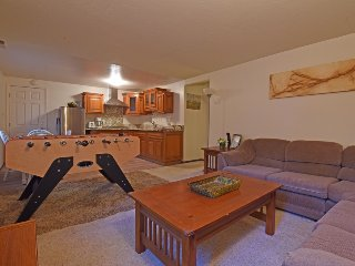 Comfortable In-Law Unit in Dollar Point, Tahoe City