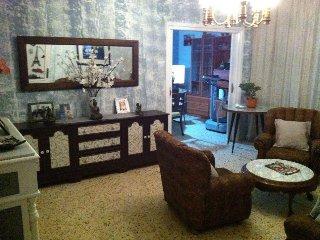 alquilo Habitaciones en apartamento