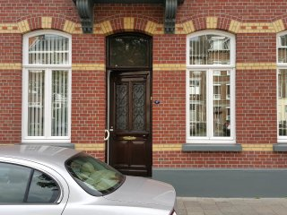 Mansion 6 - Een vijf sterren bed en breakfast in Maastricht