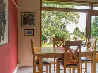 Home-stay in a beautiful family home, Édimbourg