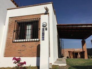 La casa de Chelito en San Miguel de Allende