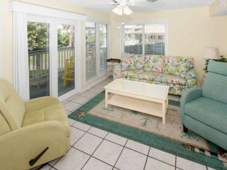 Gulf Shores Plantation West 1136