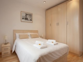 Two Bedroom Calabria, Barcelona