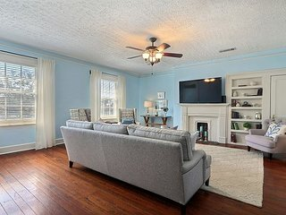 Coming Soon! New Home on Liberty St, Savannah