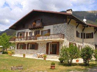 Chambres d'hôtes à la  montagne  à 1h de Nice, Valdeblore