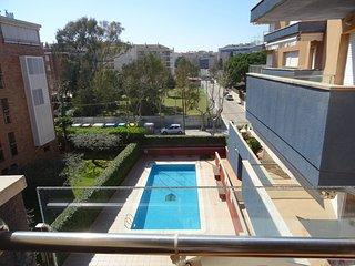 atico mediterraneo, Tarragona