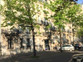Le jardin Darcy hyper centre Darcy Gare-ville