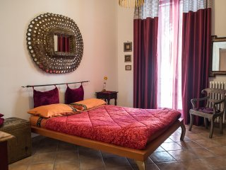 Maria Vittoria Apartments