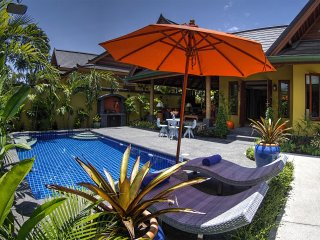One Bed, Brand New Villa with Pool & Jacuzzi at Low New Price & Free Transfer