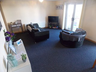 Portrush Town Centre Apartment