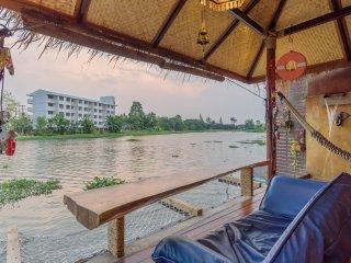 My House River View / Pool Villa Chiang Mai