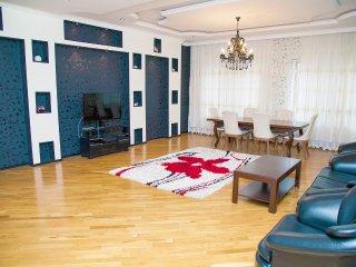 City Centre Apartment - Calibor, Baku
