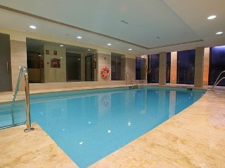 8671 - LUXURIOUS APARTMENT WITH SPA AREA