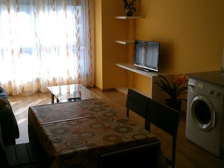 Apartamento 2 dormitorios cerca de la playa 1A