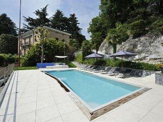 Villa Parisi
