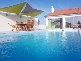 Nira House, Luxury & Simplicity- Ericeira