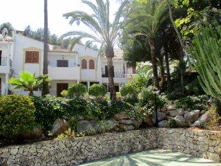Javea holiday apartment