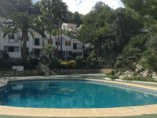 Denia/Javea holiday apartment
