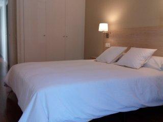 Apartamento bonito, acogedor, con mucha luz y con Parking en Plaza Poniente, Salamanca