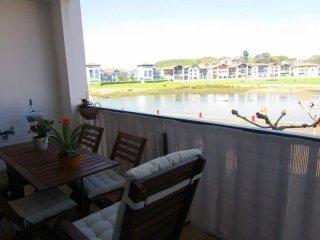 Résidence Primadera 16 - superbe vue sur la rivière de l'untxin, Ciboure