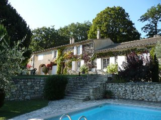 Beautiful house, quiet rural location, panoramic views., Marsanne