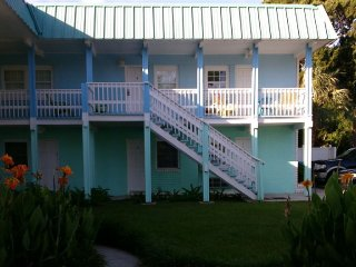 SWEETEST LITTLE CONDO  ***Special Mid Week Rate for 4/10-13 and 4/17-20 ****