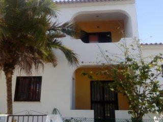Sun & Sea Townhouse
