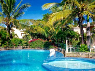FLIC EN FLAC : Villa bord de mer & piscine (23)