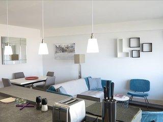 Viva Riviera – Moderne & spacieux T3, Cannes