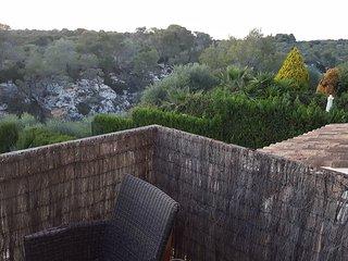 1-4 Pers voll ausgestattet Apartment in Strandnähe mit Terrasse und eigenem WLAN