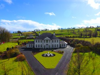 The White House, 45 minutes from Galway City Centre