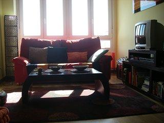 Alquiler de piso en Montevil, Gijon