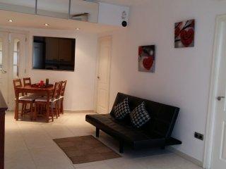 Apartamento de 80 m2 para 5 personas en Palma de M, Palma de Mallorca