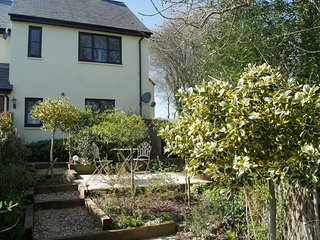 The Hide, Luxury apartment, Dartmoor National Park, Devon, Moretonhampstead