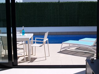 Fantastic 3 bedroom villa with Pool, San Pedro del Pinatar