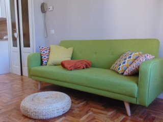 Le' insci' - Home in Milan